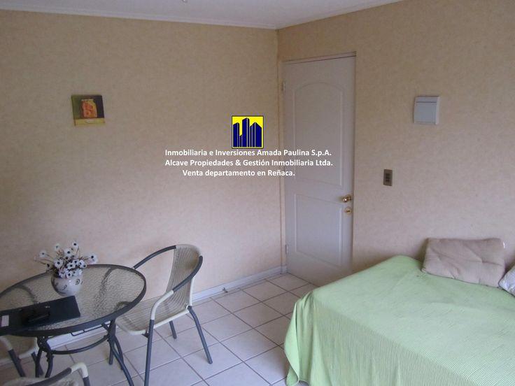 Inmobiliaria e Inversiones Amada Paulina S.p.A® Alcave Propiedades y Gestión Inmobiliaria Ltda® Venta de Departamento en Reñaca-3