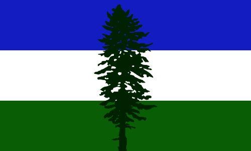 Cascadia - PNW