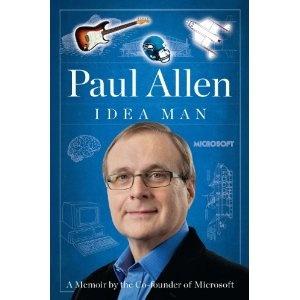 Idea Man: A Memoir by the Cofounder of Microsoft (Kindle Edition) http://www.amazon.com/dp/B004CLYKM2/?tag=wwwmoynulinfo-20 B004CLYKM2