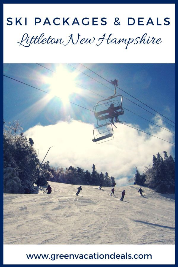 How you can save money with a ski package in Littleton, New Hampshire! Lots of savings and deals at Littleton hotel located near lots of winter activities. Perfect way to get a great deal on a ski trip in New Hampshire! #NewHampshire #SkiTrip #skiing #LittletonNH
