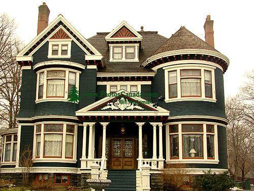Historic home - St. Johns Newfoundland