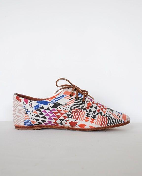Osborn Shoes.