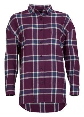 Flat Top Just Checkshirt
