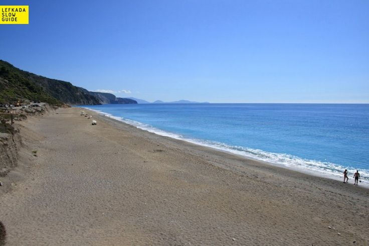 Gialos | Discover the stunning beaches of Lefkada