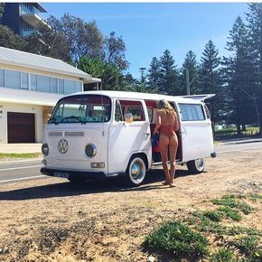 "1,617 Likes, 26 Comments - vwcamper ❤️ (@vwcamper) on Instagram: ""Photo courtesy of @Jamie.malouf"""