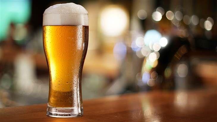 Top 5 benefits of drinking beer
