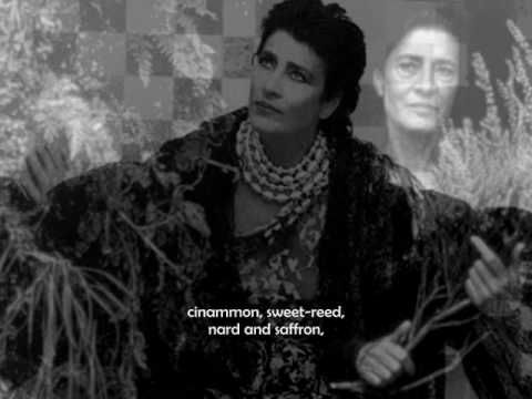 Irene Papas - ASMA ASMATON (English Subtitles)