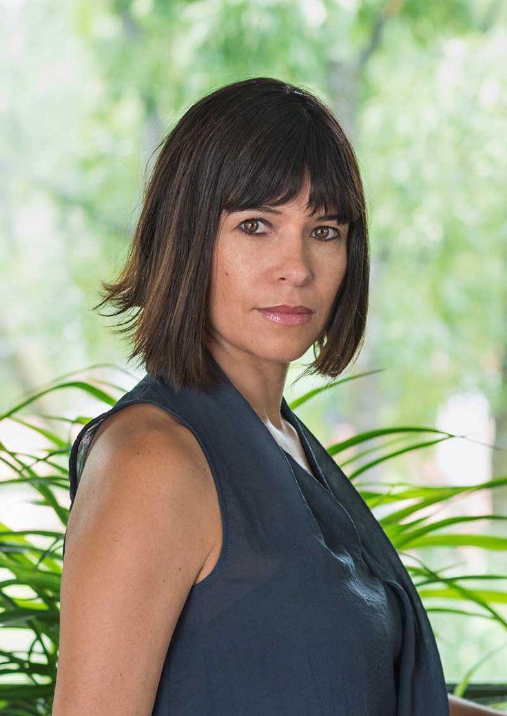 Росана Монтьель – мастер социальных пространств