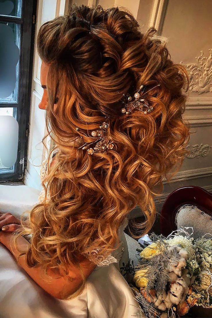 Best 20+ Unique wedding hairstyles ideas on Pinterest ...