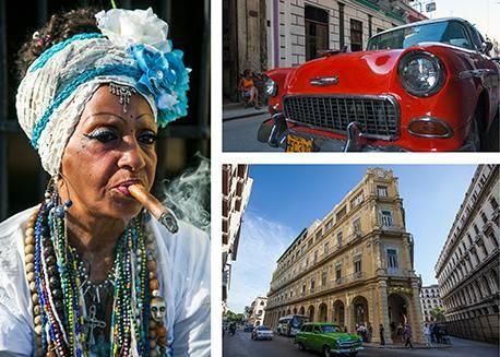 H Royal Caribbean θα ξεκινήσει δρομολόγια στην Κούβα