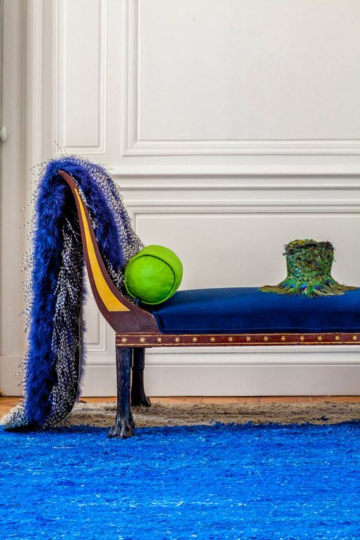 Interior design by Luis Laplace | ~LadyLuxury~