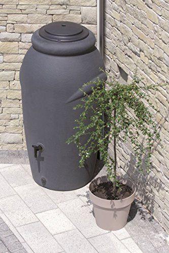 Regenwasserbehälter - Regentonne Amphore 210 Liter