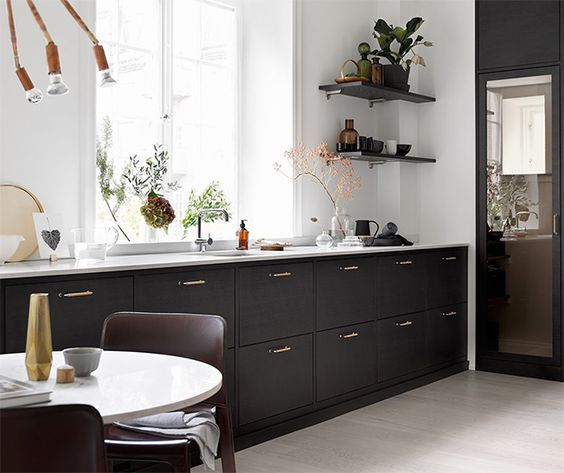 Go Behind The Scenes Of The 2016 Ikea Kitchen Makeover