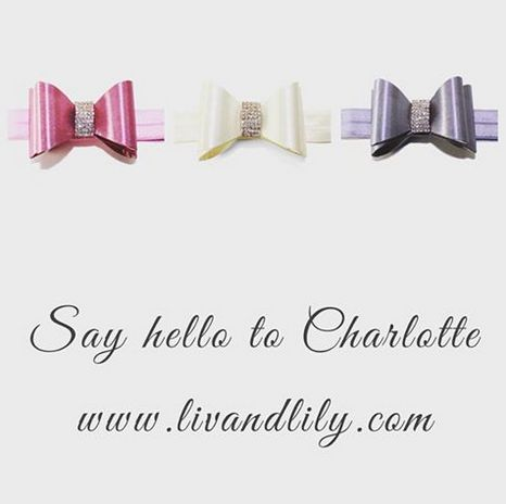 Shop our new arrivals and use promo code: BLACK30 to save 30% on your order of $40 or more! ‪#‎headbands‬ ‪#‎hairclips‬ ‪#‎bowties‬ ‪#‎suspenders‬ ‪#‎fedoras‬ ‪#‎livandlily‬ ‪#‎newarrivals‬ ‪#‎kidsaccessories‬ www.livandlily.com