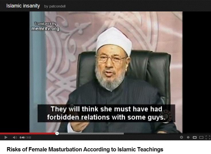 Risks of Female Masturbation According to Islamic Teachings.