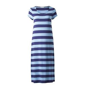 Midi Dress - Blue Stripe   Target Australia ITEM CODE 55947541