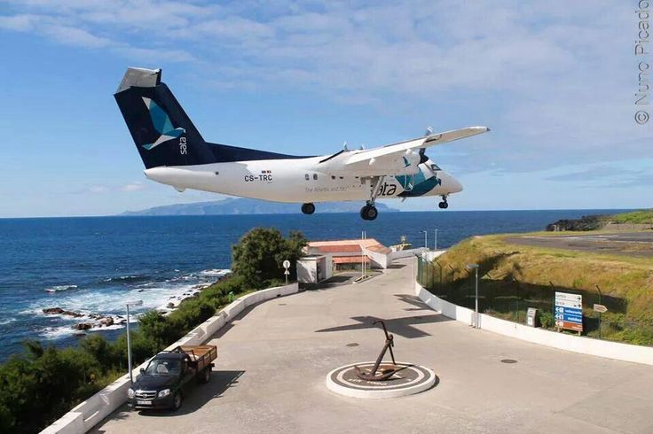 Corvo. Azores