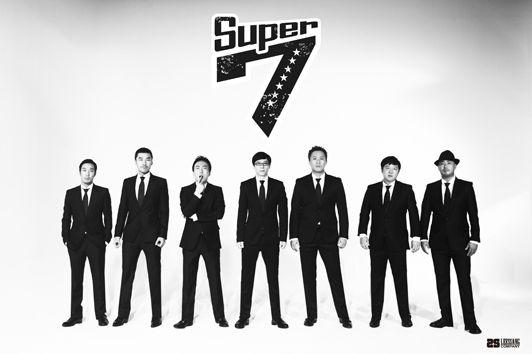 Infinity Challenge's 'Super 7′ concert canceled