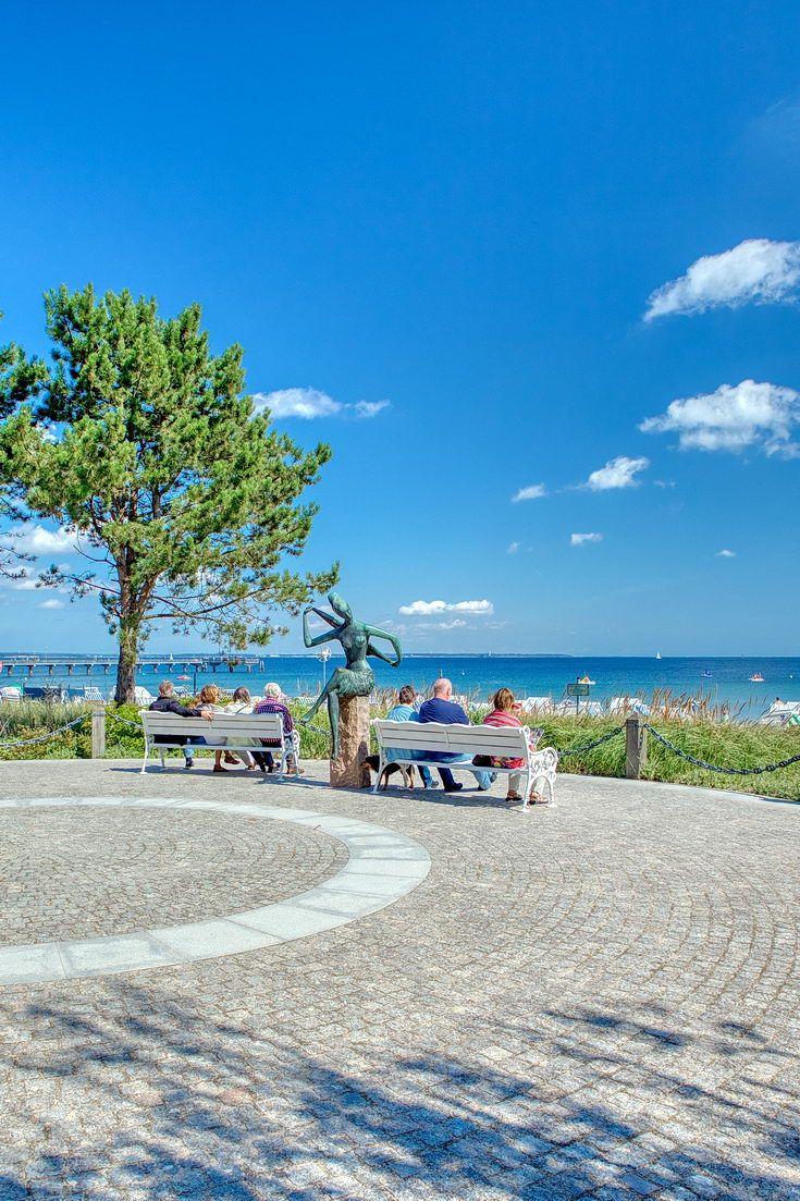 Pin Von Darinka Auf Summer In 2020 Ostsee Urlaub Timmendorfer Strand Ostsee