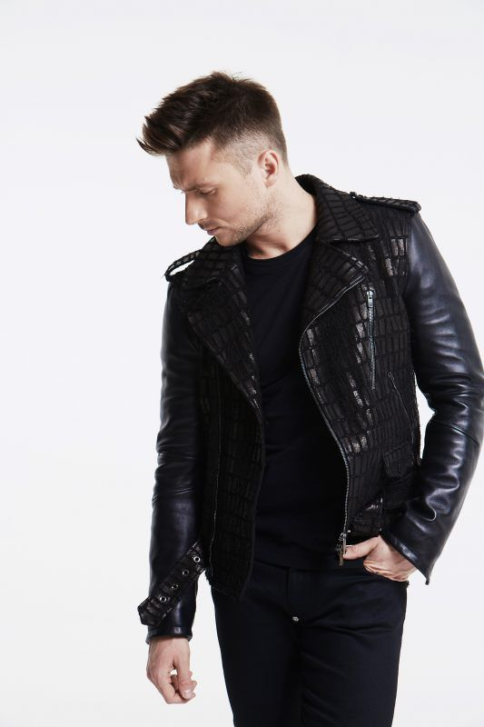 """First Semi Final - Song No. 9 - Russia - Sergey Lazarev - """"You´re The Only One"""""""
