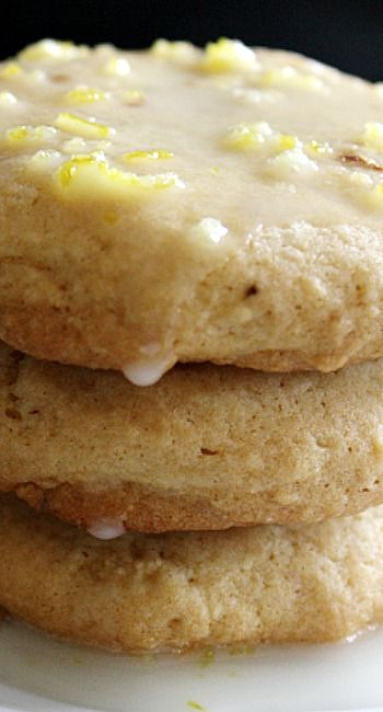 Fashioned Lemon Cookie Recipe: 90 Best Old Fashioned Cookies Images On Pinterest