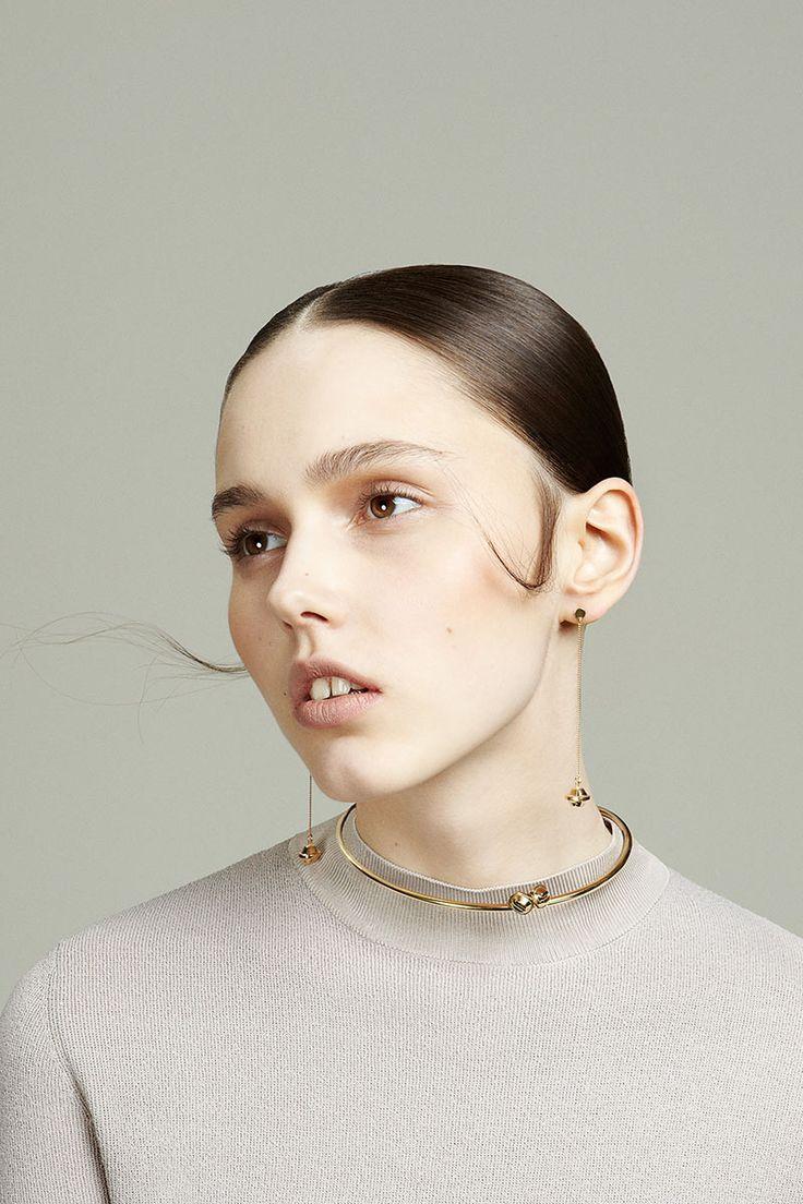 Descubrimos las joyas de la diseñadora berlinesa Ina Beissner: Experiencia