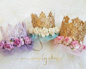 Coronas de Tutu   Ballerina  La princesa  Hada del