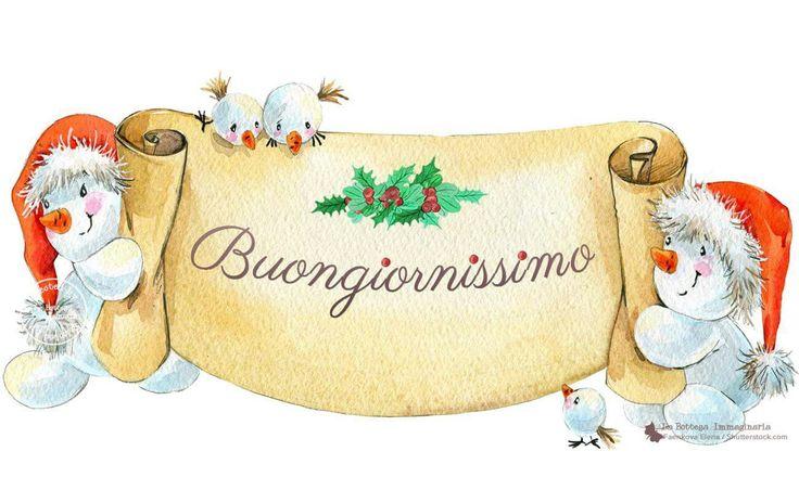 buongiornissimo - Natale