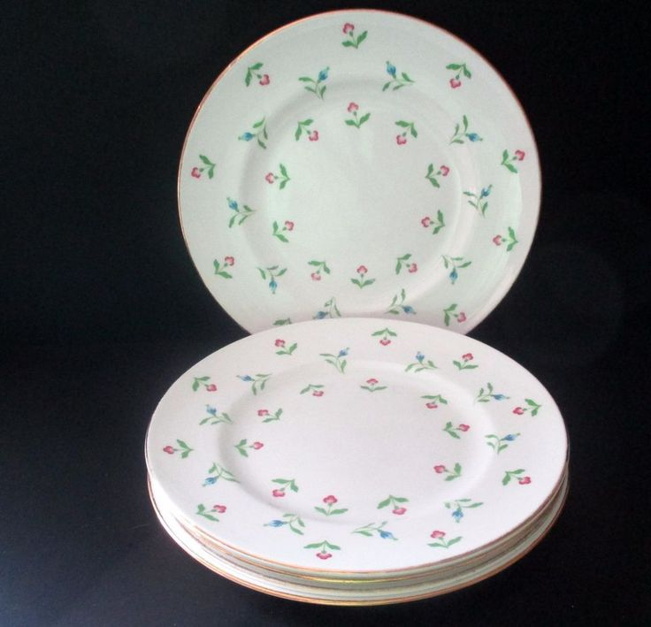 73 best a weakness for china images on pinterest cutlery dinner royal victoria salad plates pink blue floral set of 5 royalvictoria fandeluxe Image collections