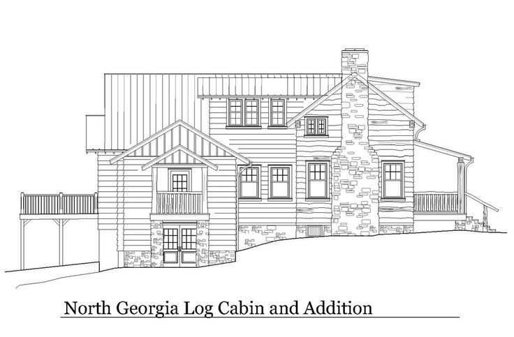 http://clarkzookarchitects.com/exhibit/log-cabin/
