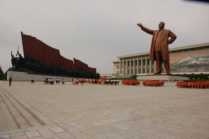 North Korea: 36 People, Including 32 Chinese Tourists, Killed in Tour Bus Crash