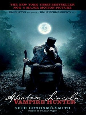 62 best free ebook audiobook downloads images on pinterest book abraham lincoln vampire hunter ebook by seth grahame smith fandeluxe Images