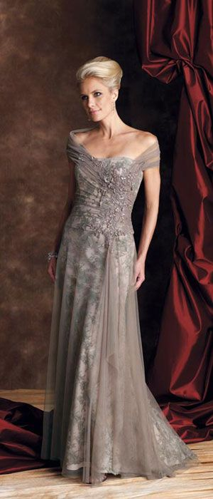 667 best Mother of the Bride / Groom Dresses and Suits images on ...