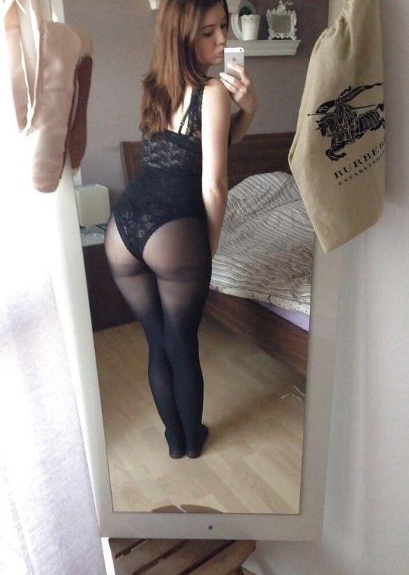 Darya klishina ass