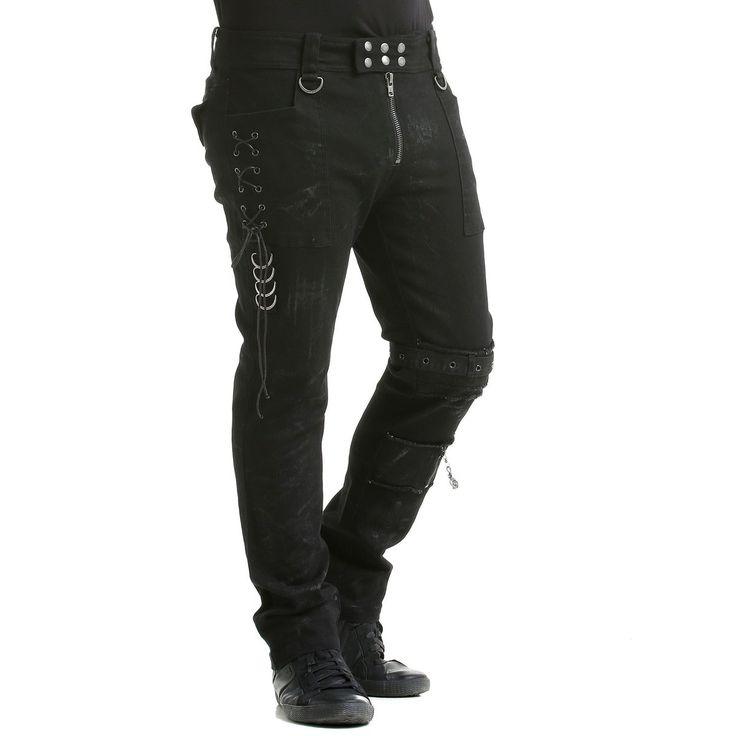#Pantalones #Hombre