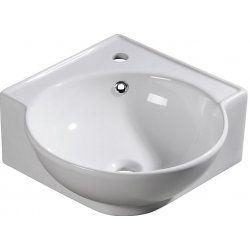 RONDA umyvadlo rohové 45x45cm (7002) ( 10SZ70052 )