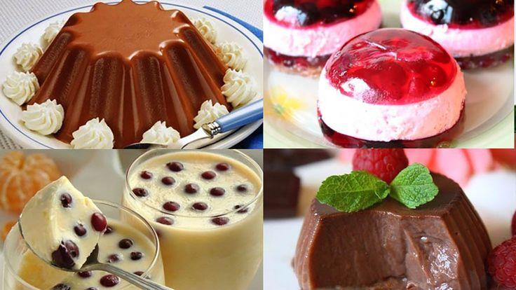 Înainte de a pregăti o mâncare din gelatină, este necesar să o dizolvați în apă.Cel mai important lucru – dizolvați corect gelatina.Inițial, gelatina se dizolvă în apă rece, apoi se încălzește amestecul și se adaugăapă până obțineți volumul dorit. Secretele unui jeleu reușit Este foarte important să respectați proporțiile necesare, dacă nu vreți să obțineți …