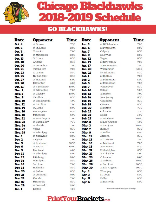It is a photo of Irresistible Minnesota Wild Printable Schedule