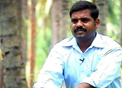 Success Story: K Jayganesh(156 Rank) - Canteen boy clears IAS Exam