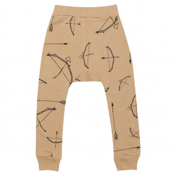 Beau Loves Bows & Arrows Davenport Pants - Camel - Beau Loves - Shop by Brand - Ragamuffins New Zealand