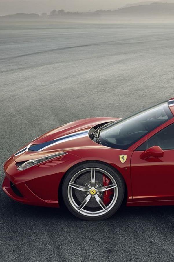 Ferrari 458 Speciale Price Sale Engine Buy Insurance Accessories 17