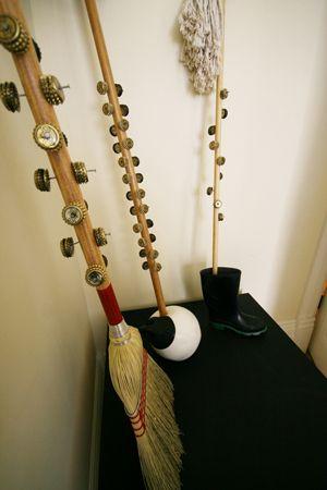 Ugly sticks - Traditional handmade Newfoundland musical instruments - Angela Noonan