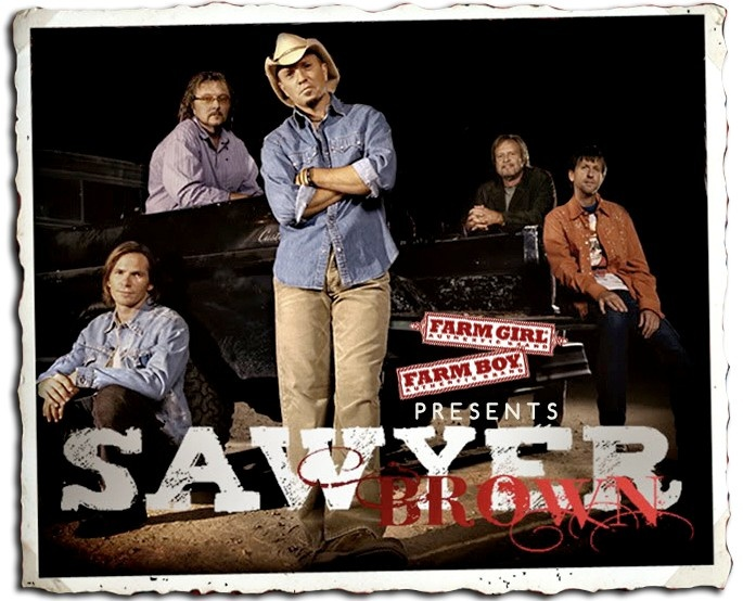 Sawyer Brown~~After last night I remember why they were my favorite~~