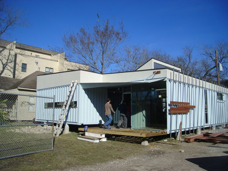 1640 best images about shipping container homes on pinterest shipping container design - Container homes usa ...