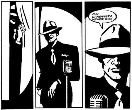 гангстер комикс - Поиск в Google