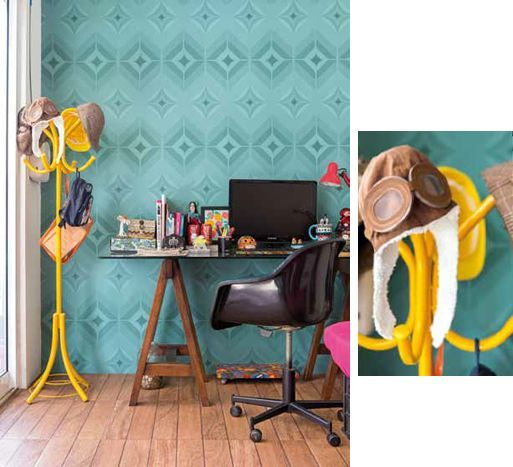 Projeto da casa-contêiner da Patricia Melo, do blog Remobilia