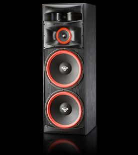XLS 215 CERWIN VEGA Floorstanding Tower Speaker