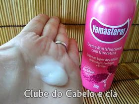 CO-WASH COM YAMASTEROL ROSA