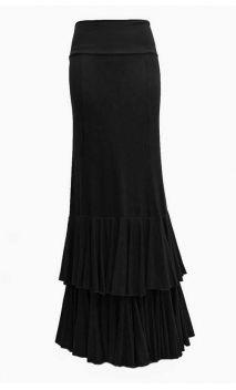 Faldas de ensayo flamenco - fabricaflamenca.com