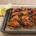 Alette di pollo piccanti al forno | Donna Moderna